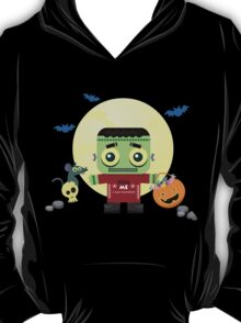 Frankie Goes to Halloween! T-Shirt