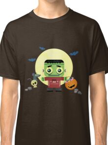 Frankie Goes to Halloween! Classic T-Shirt
