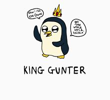 King Gunter (Adventure Time/Kendrick Lamar Mash Up) T-Shirt