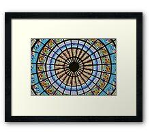 Modern Cupola Framed Print