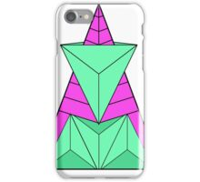 Satire Pyramid  iPhone Case/Skin
