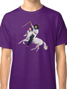 Comedy Bang Bang Classic T-Shirt