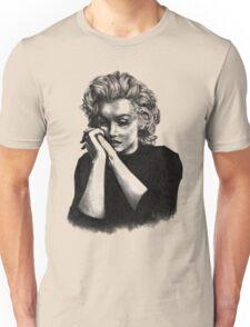 The Dark Inside Unisex T-Shirt