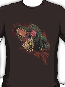Picklesaurus Burst T-Shirt