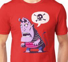 Suburban Devil Unisex T-Shirt
