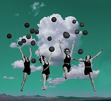 jump for joy by Susan Ringler