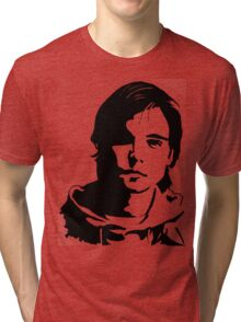 Andrew Lee Potts 2 Tri-blend T-Shirt