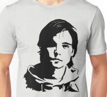 Andrew Lee Potts 2 Unisex T-Shirt