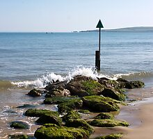 Poole Beach 2011 by Nicholas Jermy