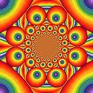 Rainbow Magic by Charldia
