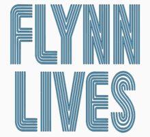 Flynn Lives Kids Clothes
