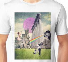 A Shutter In Time Unisex T-Shirt