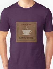 Old coffee poster T-Shirt