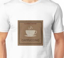 Old coffee poster Unisex T-Shirt