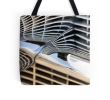 Cadillac Chrome Tote Bag
