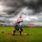 Hammers in the Highlands by bbtomas