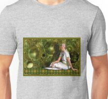 Our Star's Golden Rays Unisex T-Shirt