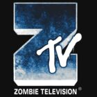 Zombie TV by lab80