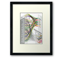 Inspiration Framed Print