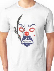 Joker Mask T-shirt Unisex T-Shirt