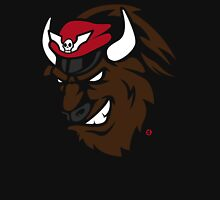Shadaloo Bison logo Unisex T-Shirt