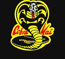 Cobra Kai Karate Dojo Zipped Hoodie