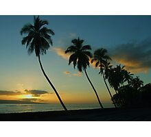 Maui Magic Photographic Print