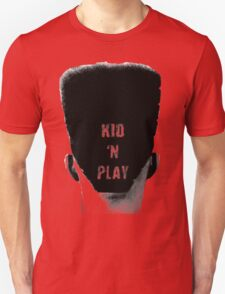 Kid N Play T-shirt Unisex T-Shirt