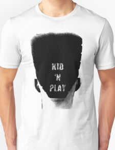 Kid N Play T-shirt T-Shirt