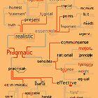 Pragmatic by ColourBlind