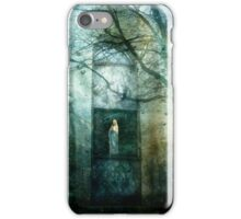 Seeking Mary iPhone Case/Skin
