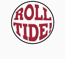 Roll Tide! Alabama Football Logo Unisex T-Shirt