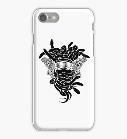 Gucci Medusa iPhone Case/Skin