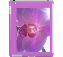 Pearly Orchid iPad Case/Skin