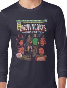 Big Damn Heroes Long Sleeve T-Shirt