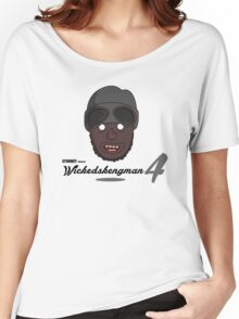 WickedSkengman4 - Stormzy Women's Relaxed Fit T-Shirt