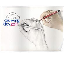 drawing day 2011 Poster