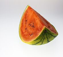 Water Melon by franceslewis