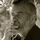	 7  .Faces of Greece . Bali . Vineyard farmer . Portrait.  from  Kriti . Greece .. by Brown Sugar . Views (560). F* by AndGoszcz