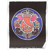 Ganesha (Guardians Series) Poster