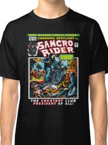 Born Leader Classic T-Shirt