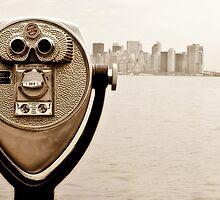 Manhattan by steph60