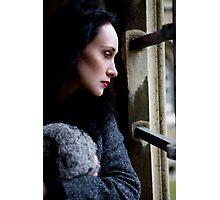 Prisons Window Photographic Print