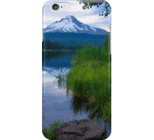Mt Hood, Oregon iPhone Case/Skin