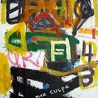 Mea Culpa by Alan Taylor Jeffries