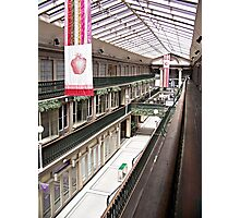 Providence Arcade 3rd floor Photographic Print