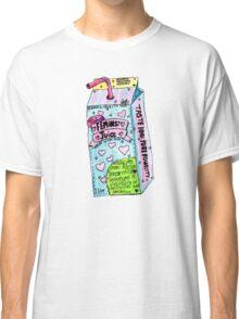 feminist juice Classic T-Shirt