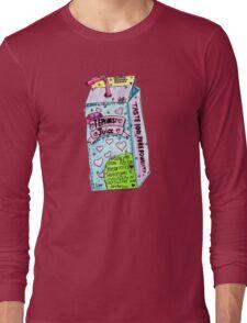 feminist juice Long Sleeve T-Shirt