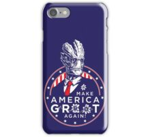 I Am President! iPhone Case/Skin