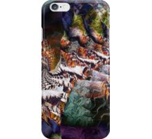 Category Four iPhone Case/Skin